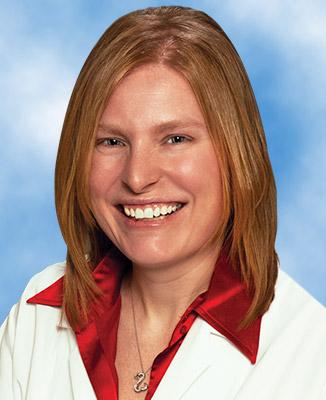 Kimberly J. Fairley, D.O.