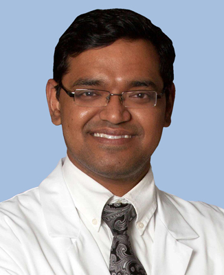 Venu Gangireddy, M.D.