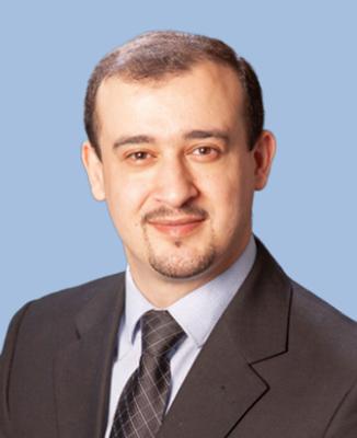 Tariq Hammad, M.D.
